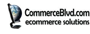 Commerce Blvd, Inc.